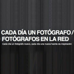 fotografosenlared